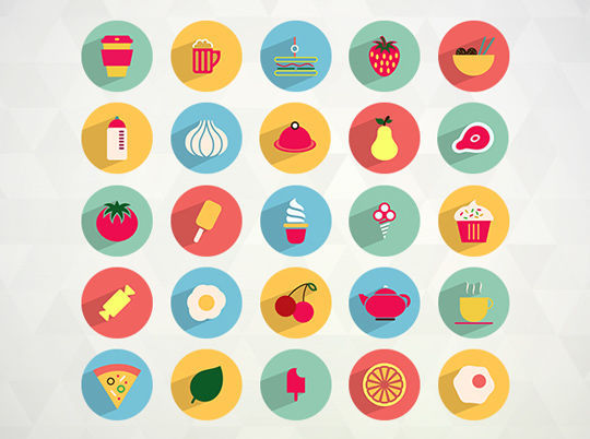 35 Free Ingenious Icons To Compliment All Designs 14