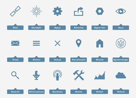35 Free Ingenious Icons To Compliment All Designs 17