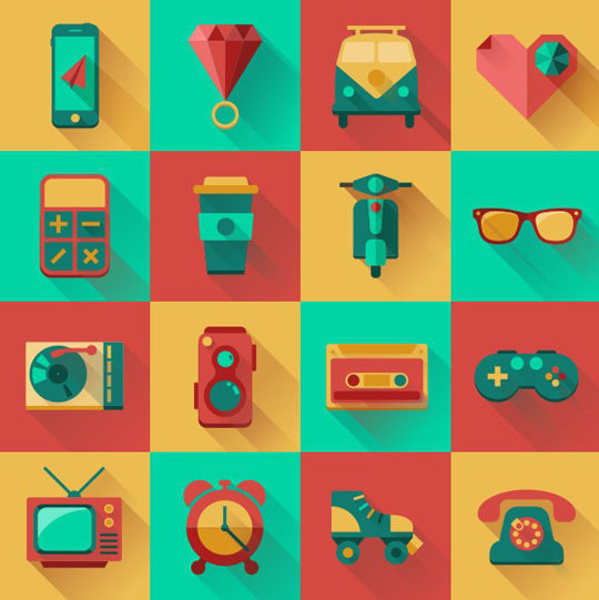 35 Free Ingenious Icons To Compliment All Designs 27