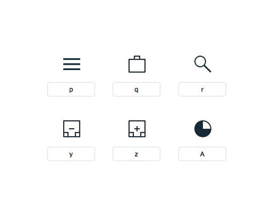 35 Free Ingenious Icons To Compliment All Designs 28