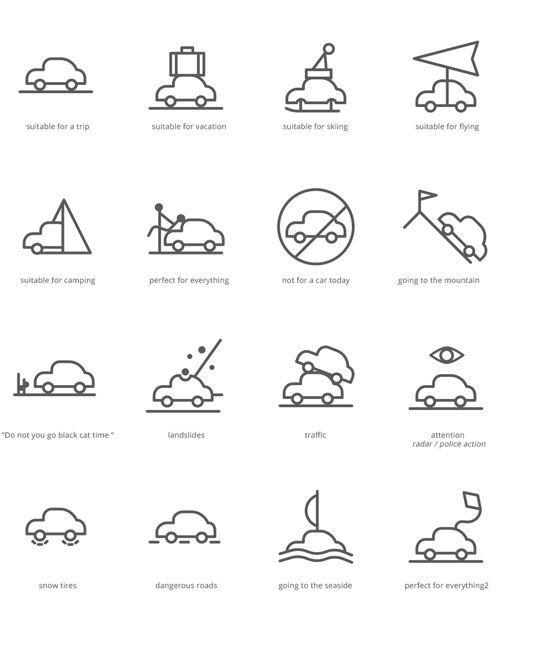 35 Free Ingenious Icons To Compliment All Designs 31
