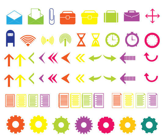 35 Free Ingenious Icons To Compliment All Designs 6
