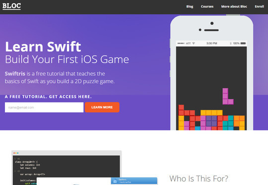 12 Tutorials For Getting Started With Swift; Apple's New Programming Language 6