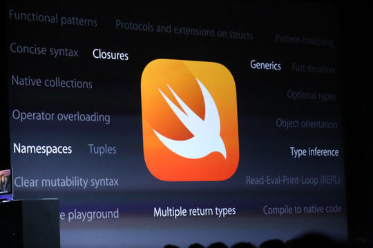 12 Tutorials For Getting Started With Swift; Apple's New Programming Language 358