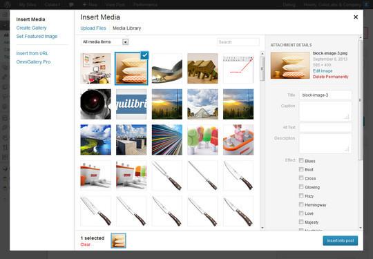 12 Wordpress Plugins To Create Image Effects 3