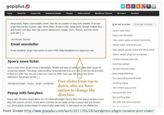 12 Wordpress Plugins To Create Image Effects 8