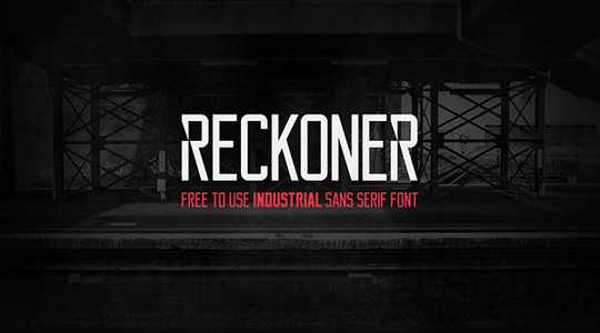 12 Useful Capital Fonts Free To Download 12