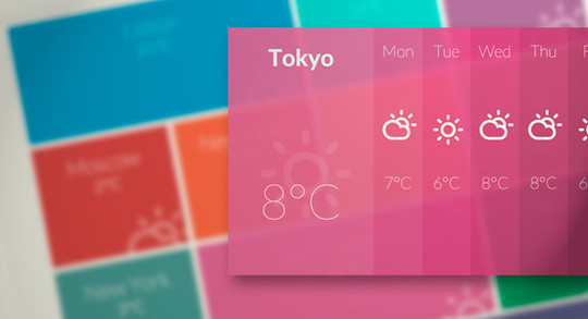 17 CSS3 Transition Plugins & Tutorials To Create A Single Page Website 266
