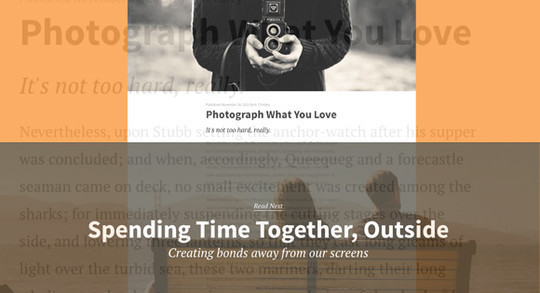 17 CSS3 Transition Plugins & Tutorials To Create A Single Page Website 3