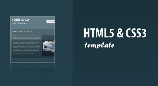 17 CSS3 Transition Plugins & Tutorials To Create A Single Page Website 4