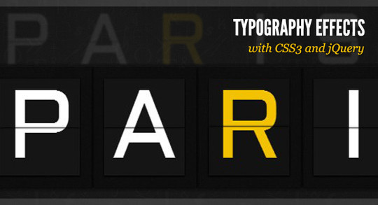 17 CSS3 Transition Plugins & Tutorials To Create A Single Page Website 9
