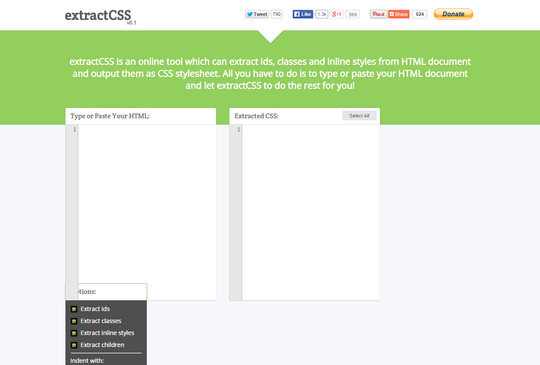 40 Free CSS Tools For Accelerated Development 18
