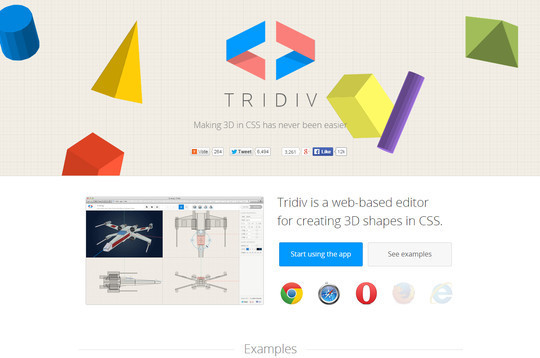 40 Free CSS Tools For Accelerated Development 20