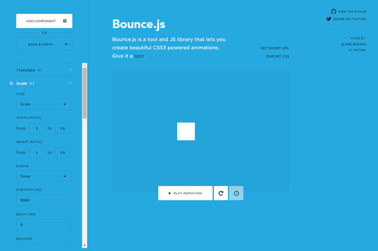 40 Free CSS Tools For Accelerated Development 22