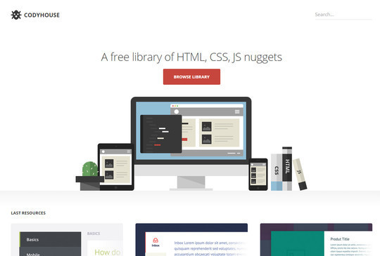 40 Free CSS Tools For Accelerated Development 4