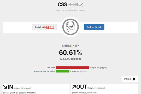 40 Free CSS Tools For Accelerated Development 8