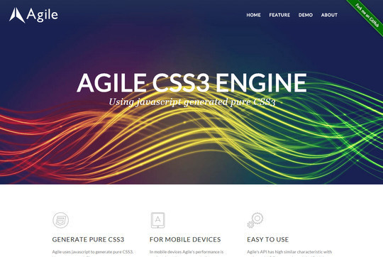 40 Free CSS Tools For Accelerated Development 11