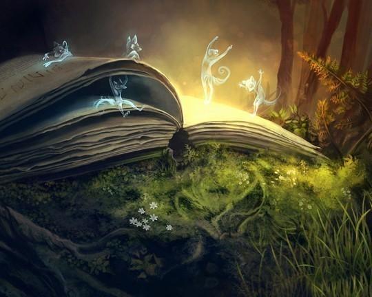 40 Amazing Fantasy Wallpapers 14