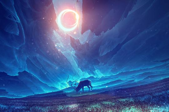 40 Amazing Fantasy Wallpapers 21
