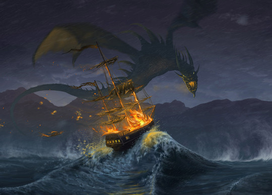 40 Amazing Fantasy Wallpapers 10