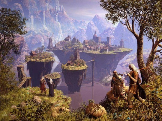 40 Amazing Fantasy Wallpapers 25