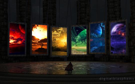 40 Amazing Fantasy Wallpapers 5