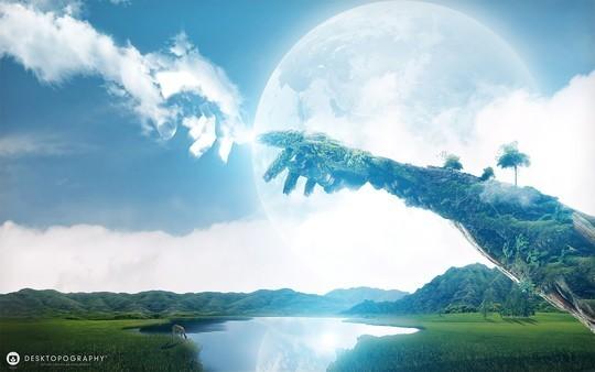 40 Amazing Fantasy Wallpapers 20