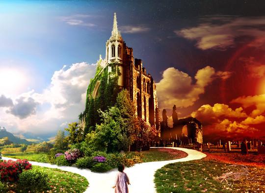 40 Amazing Fantasy Wallpapers 11