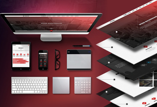 40 Fresh & Free Photoshop Files For Your Next Design 5