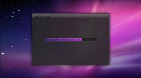 13 Free PSD Loading & Progress Bar Designs 7