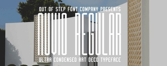 40 Free Fonts Best For Retro And Vintage Designs 16