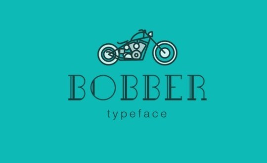40 Free Fonts Best For Retro And Vintage Designs 17