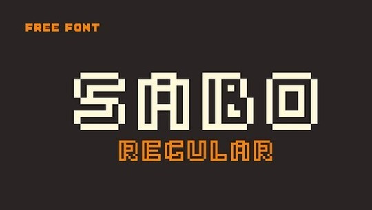 40 Free Fonts Best For Retro And Vintage Designs 18