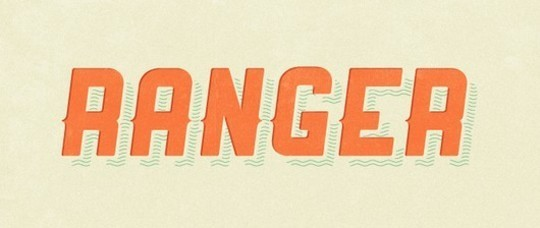40 Free Fonts Best For Retro And Vintage Designs 32