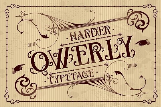 40 Free Fonts Best For Retro And Vintage Designs 37