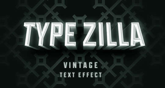 30 High Quality Text Effects Photoshop Files 17