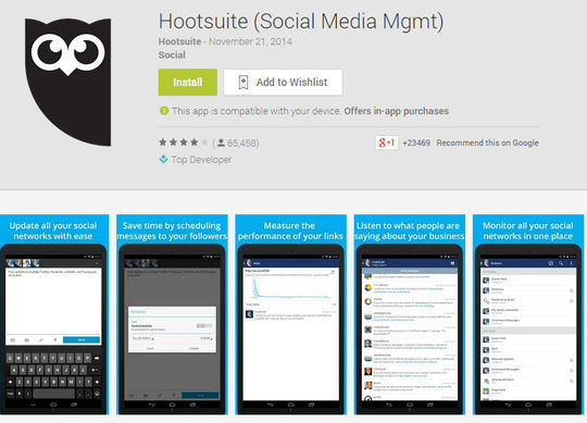 7 Offbeat Android Apps For Social Media Lovers 2