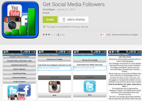7 Offbeat Android Apps For Social Media Lovers 3