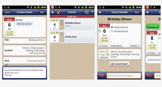7 Offbeat Android Apps For Social Media Lovers 7