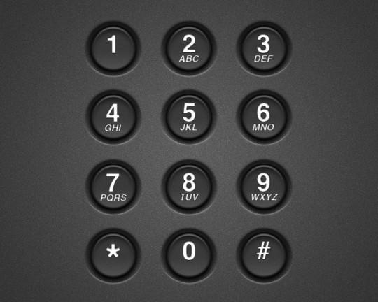 Call To Action: 40 Best Button Photoshop Tutorials 104