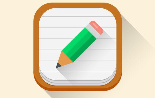 36 Photoshop Tutorials For iPhone App UI Design 25