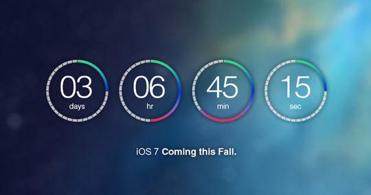 36 Photoshop Tutorials For iPhone App UI Design 198