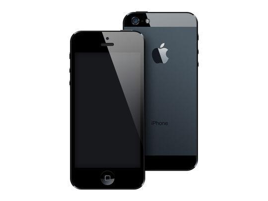 36 Photoshop Tutorials For iPhone App UI Design 8