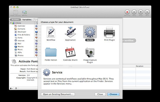 7 Best Apps For Developers Who Use Mac OS X 1