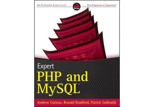 9 eBooks To Learn PHP & MySQL Development 3
