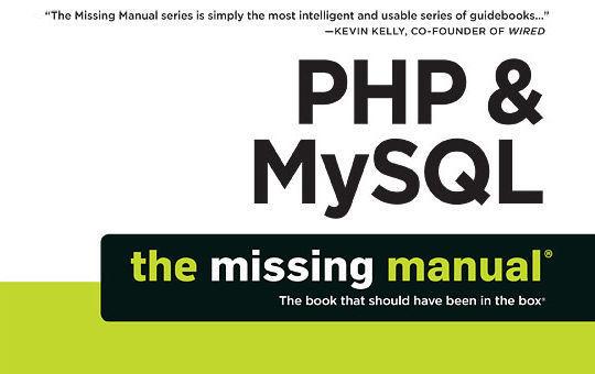 9 eBooks To Learn PHP & MySQL Development 45