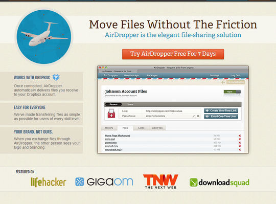13 Tools To Supercharge Your Dropbox 12