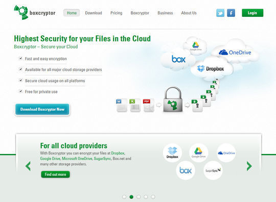 13 Tools To Supercharge Your Dropbox 9