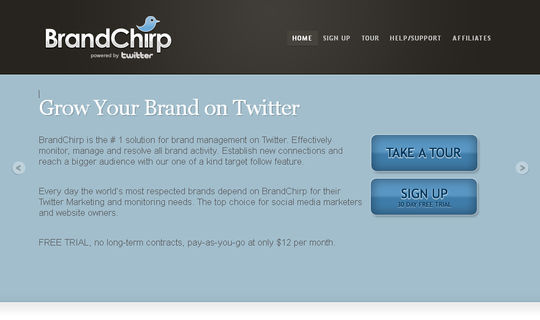 10 Important Twitter Management Tools 4