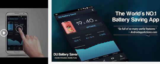11 Apps For Longer Battery Life 2